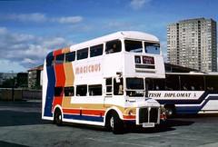390-35 (Sou'wester) Tags: bus heritage buses scotland icon routemaster publictransport psv parkroyal rm aec prv rml eds50a rm560 wlt560