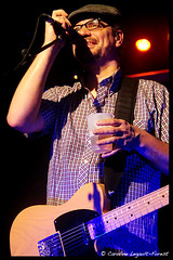 Matthew Good (Caroline Forest Images) Tags: music fall rock vancouver concert tour live mg 2009 mattgood matthewgood mgb mgtour2009