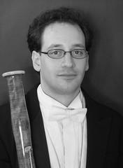 Todd Jelen, bassoon