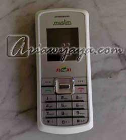 Driver Ponsel ZTE S-100