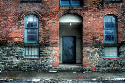 Old Troy, NY