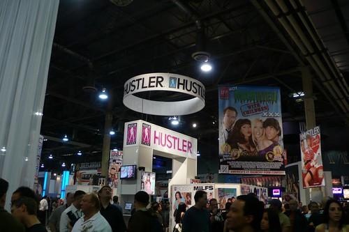 hustler!