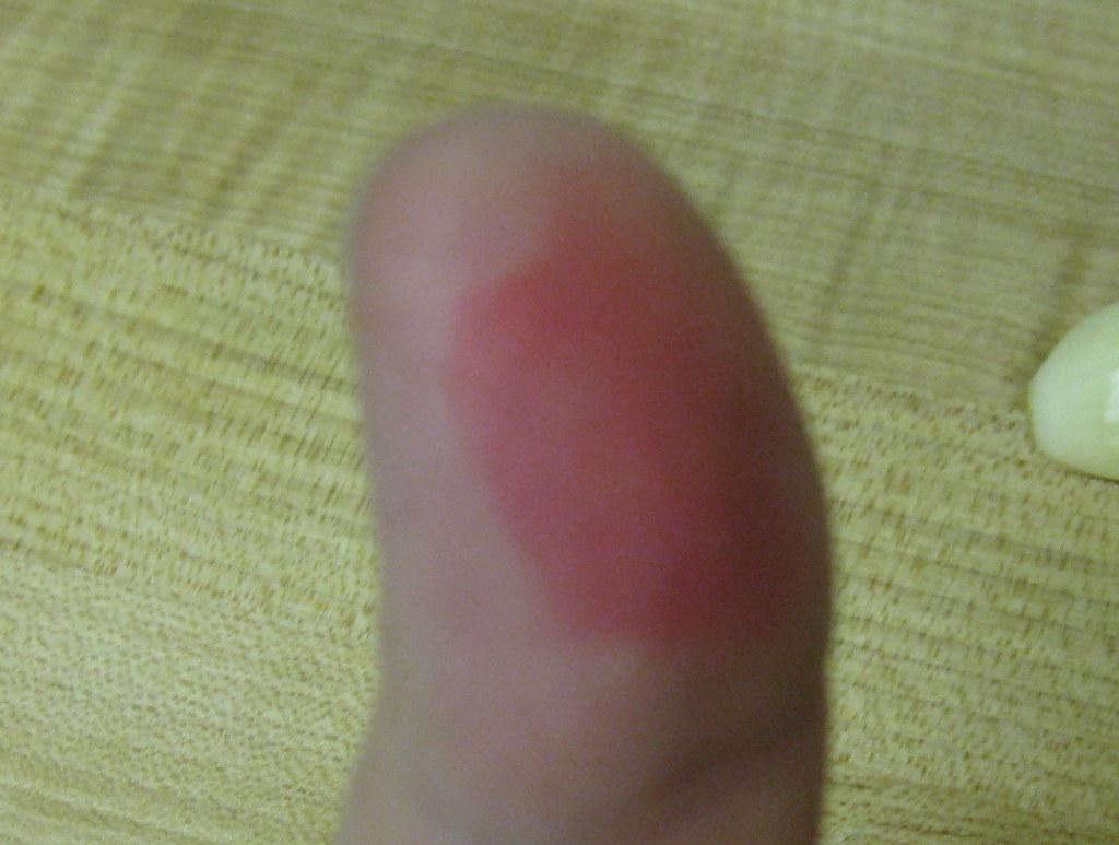 My Pink Thumb