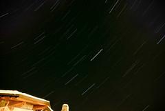 Ciò che non possiamo vedere (scarpace87) Tags: show sky mountain snow bulb night stars track path falling trail cielo neve montagna notte enlarge spettacolo stelle fallingstar cadente posa stellacadente bpose ingrandire tracciato cibianadicadore cibiana allegrisinasceosidiventa