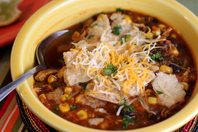 ... tortilla soup mexican style chicken tortilla chicken tortilla soup i