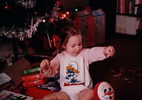 Maurya, Christmas 1982
