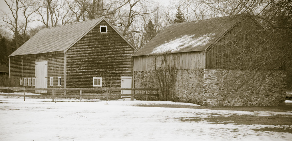 Martin House Farm -1 (1715)