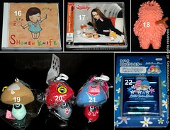 toy adoptions for haiti earthquake relief funds 3 (4 items left)
