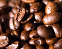 Coffee Beans Macro (cbinsa) Tags: brown coffee beans 365 2010 project365