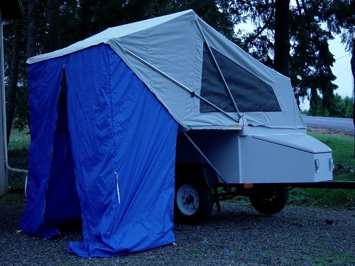 Diy Trailer Roof Top Tent Page 11 Expedition Portal