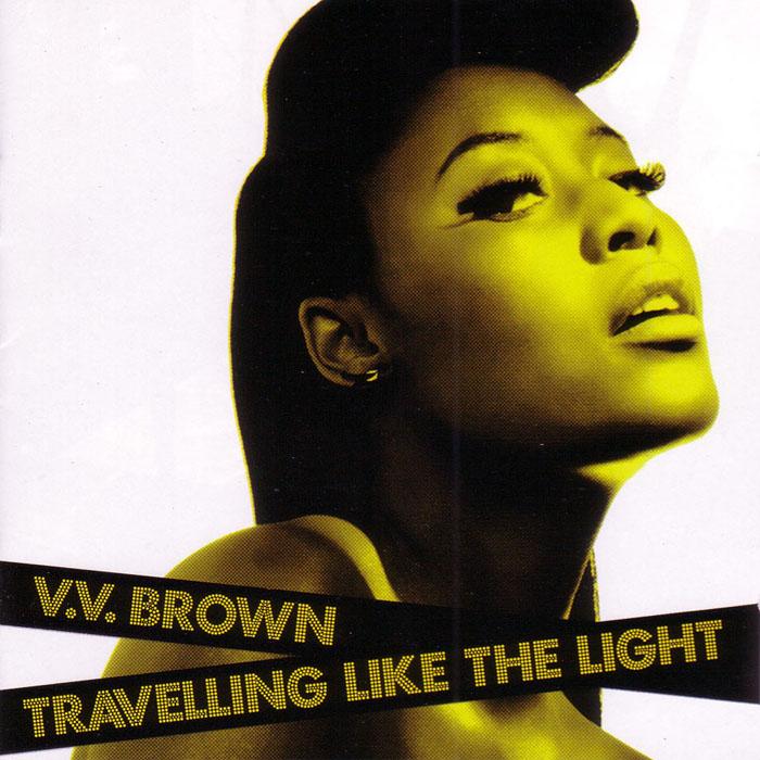 V_V_Brown-Travelling_Like_The_Light-Frontal