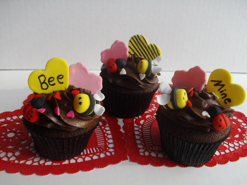 Beeeee Mine Valentine