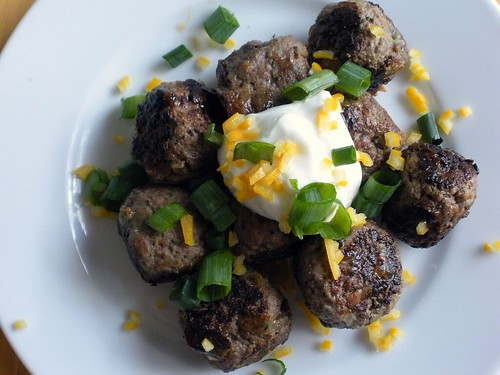 lamb prune meatballs