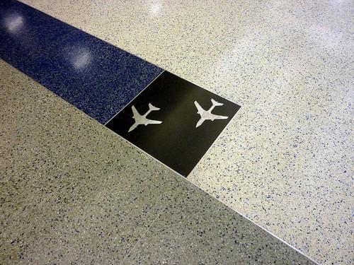 Houston floor