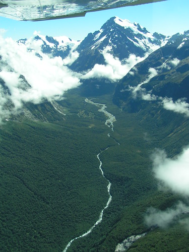 flight to milford sound 2