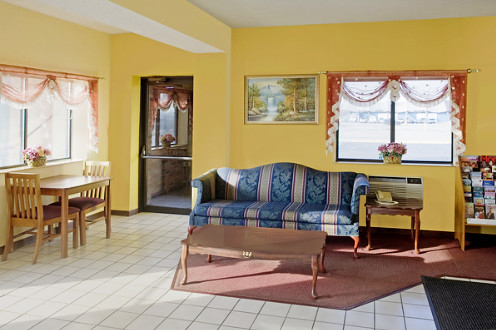 Discounted Hotel Motel in Livonia