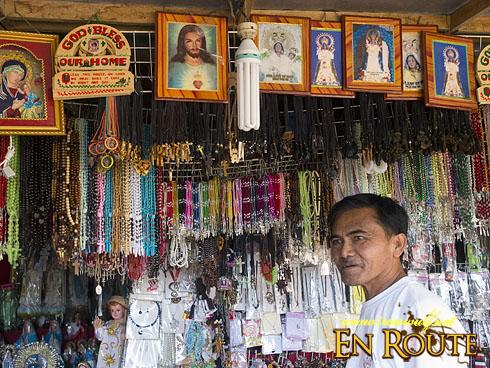 Piat Vendor Stall
