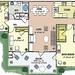 Condo 4038 Floor Plan