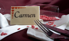 Tischkarte aus Schokolade (ovedoll) Tags: hochzeit schokolade pralinen visitenkarte produktfotografie tischkarte krassolade meisterschokoladende hochzeitswerbung