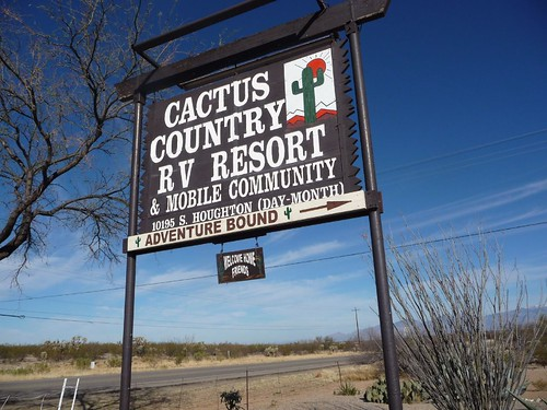Cactus Country RV Resort