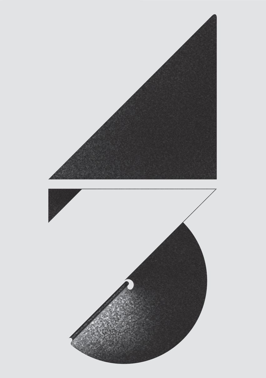 """A-drei"" By: Bratislav Milenković - Belgrade"