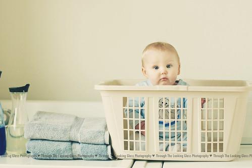 Laundry Baby