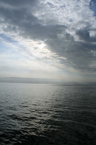 Galilee also