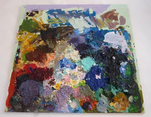 entire palette