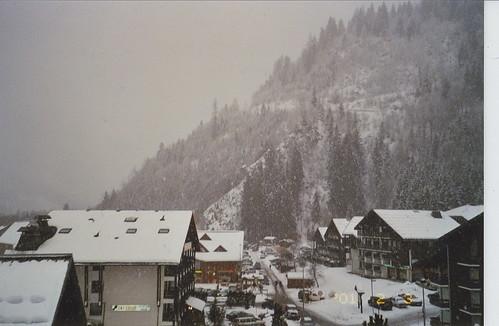 2001-02-00 Mont Joie France les Alps