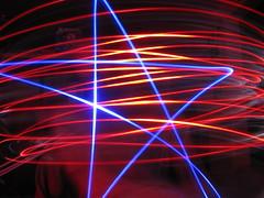 42.365 Let Freedom Ring (BlaisOne) Tags: longexposure light usa lightpainting canon painting twilight paint creation nightime olympics 2010 lapp straightoutofthecamera glowsinthedark sooc lightartperformancephotography toddblaisdell blaisone