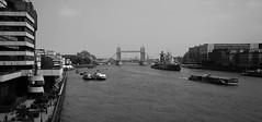 Thames and the Tower Bridge, London (Ianmoran1970) Tags: bridge london tower thames towerbridge canon river boat belfast hmsbelfast hms 50d ianmoran ianmoran1970