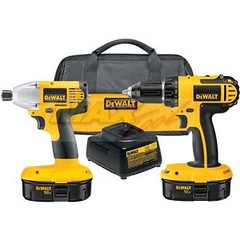 dewalt power set