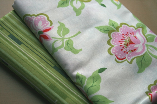 nicey jane fabric