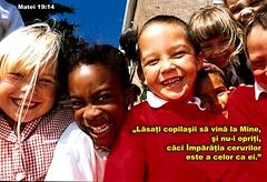 Matei 19-14 (Palosi Marton) Tags: kids childrens copii crestine versete biblice