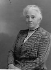 Image titled Aunt Isabella 1940s