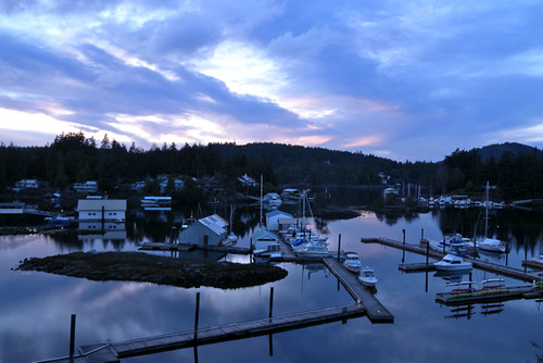 The Painted Boat - Pender Harbour