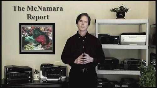 AIO Office Printer Shootout McNamara Report