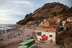 Copacabana-Bolivia