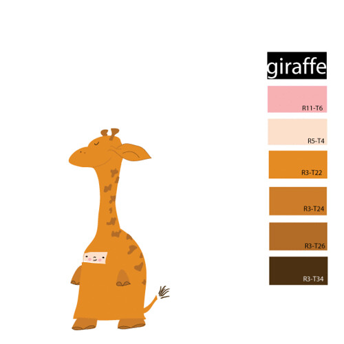 giraffe_color