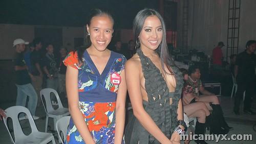Mica and Mocha (Pangasinan Represent! haha)
