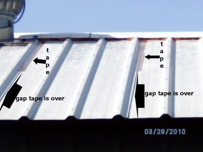 """roof """"repair"""""""