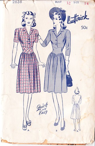 Spring Dress 5