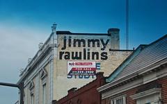 jimmy rawlins (vistavision) Tags: columbus ohio sign typography font type lettering shortnorth sansserif