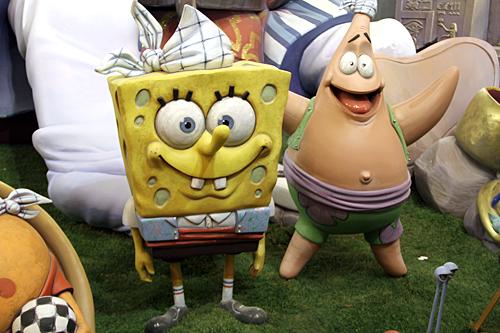 sponge-bob-fallas