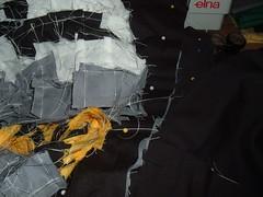 04-04-2010 (sewing punzie) Tags: game pin geek handmade sewing nintendo machine mario games pins pillows pillow homemade gamer april nes 365 sewingmachine 2010 smb pinned supermariobrothers supermariobros