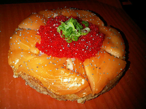 NAMI Restaurant sushi pizza