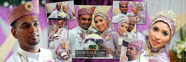 Soleha & Azim