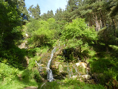 Ballinafunshoge, Glenmalure, Co. Wicklow