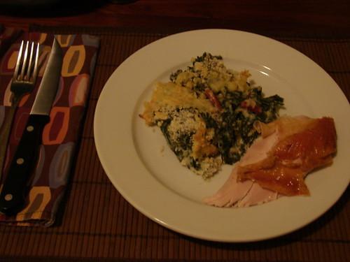 Dinner: June 12, 2011