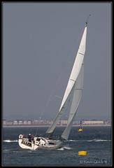 Inspire (leightonian) Tags: uk island boat sailing unitedkingdom yacht isleofwight solent gb isle cowes wight iow bluesail